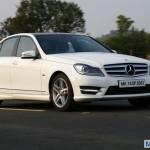 Mercedes C250 CDI AMG edition (19)