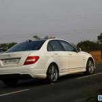 Mercedes C250 CDI AMG edition (20)