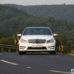 Mercedes C250 CDI AMG edition (24)
