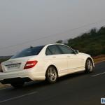 Mercedes C250 CDI AMG edition (27)