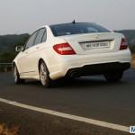 Mercedes C250 CDI AMG edition (30)