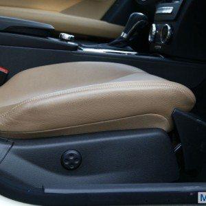 Mercedes C250 CDI AMG edition
