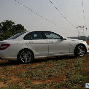 Mercedes C250 CDI AMG edition (32)