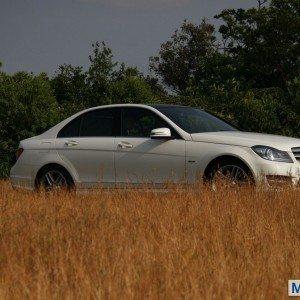 Mercedes C250 CDI AMG edition (33)