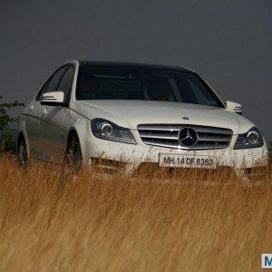 Mercedes C250 CDI AMG edition (34)