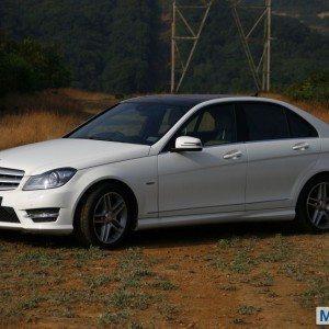 Mercedes C250 CDI AMG edition (36)