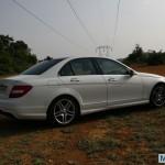 Mercedes C250 CDI AMG edition (40)