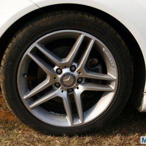 Mercedes C250 CDI AMG edition (61)