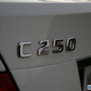 Mercedes C250 CDI AMG edition (7)