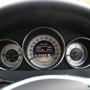Mercedes C250 CDI AMG edition (75)