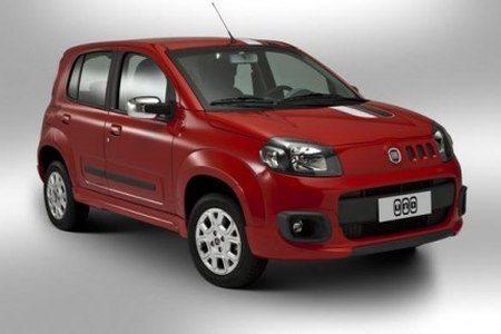 Fiat Small Car to Rival Maruti Alto. 2016 Launch