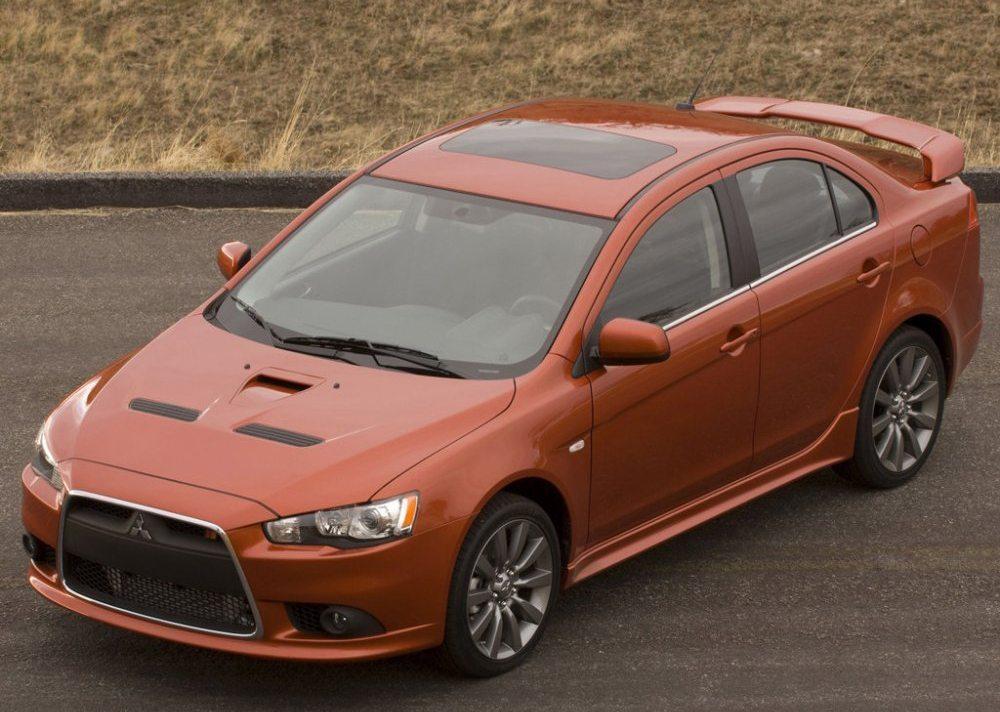 New-Mitsubishi-Lancer