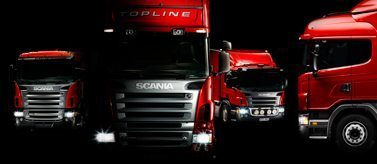 Scania-India