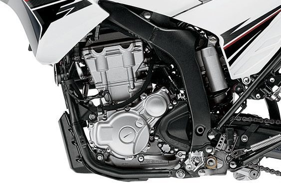 WRX250X-engine-for-the-Yamaha-250