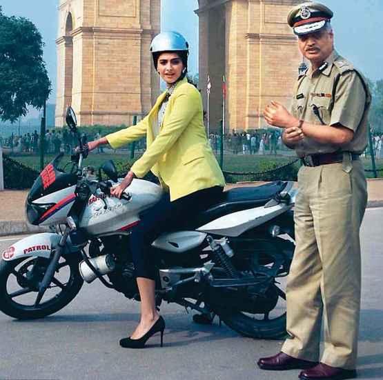 delhi-police-sonam-kapoor