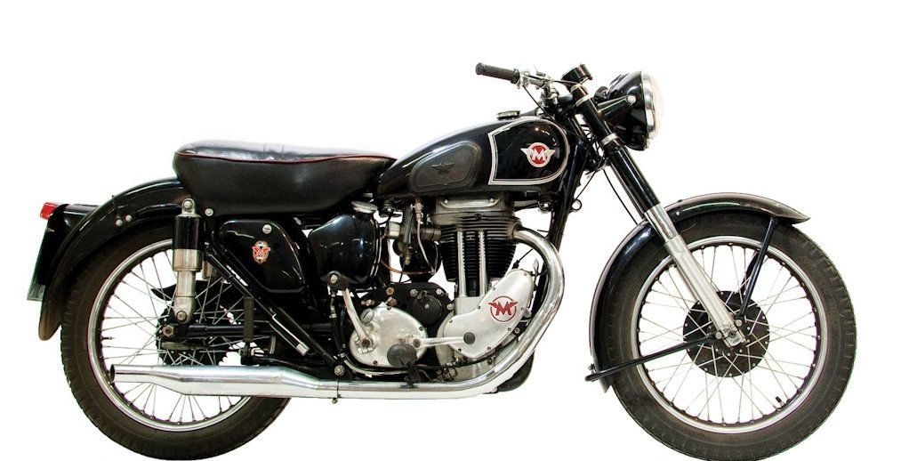 matchless-g80