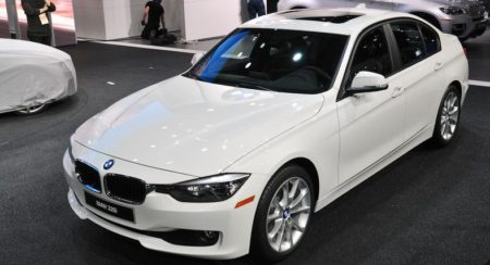 Petrol powered BMW 320i and 520i imported to India: Effects of diesel vehicles ban in Delhi?