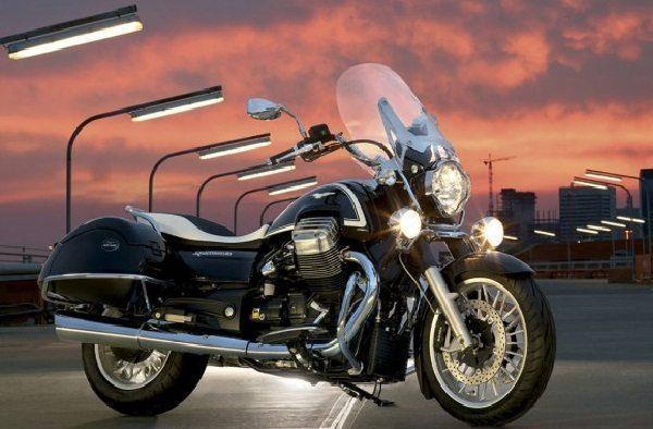 2013 moto guzzi california 1400 tourer