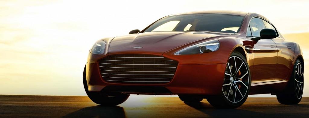2014 Aston Martin Rapide S- 5