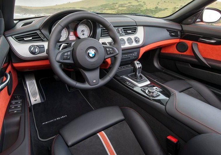 2014 Bmw z4 facelift 3