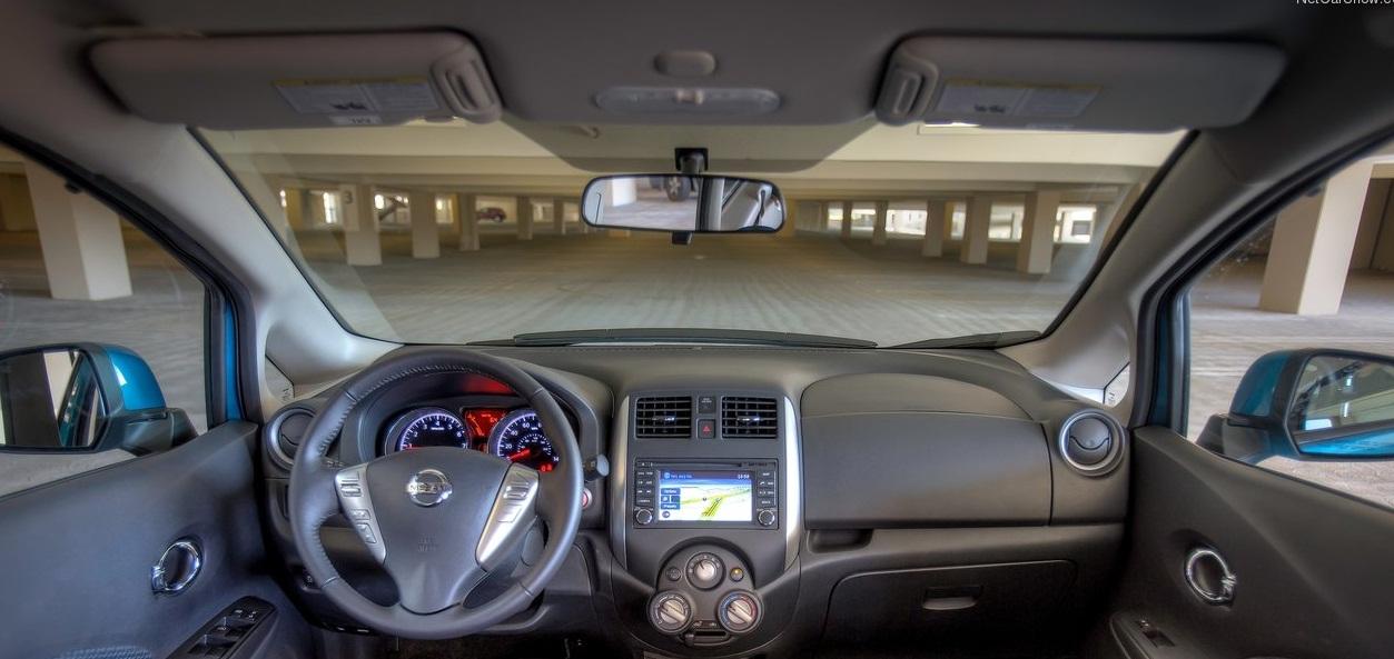 2014 Nissan Versa Note United States 3