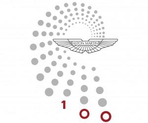 Aston Martin 2012 Centenary Logo