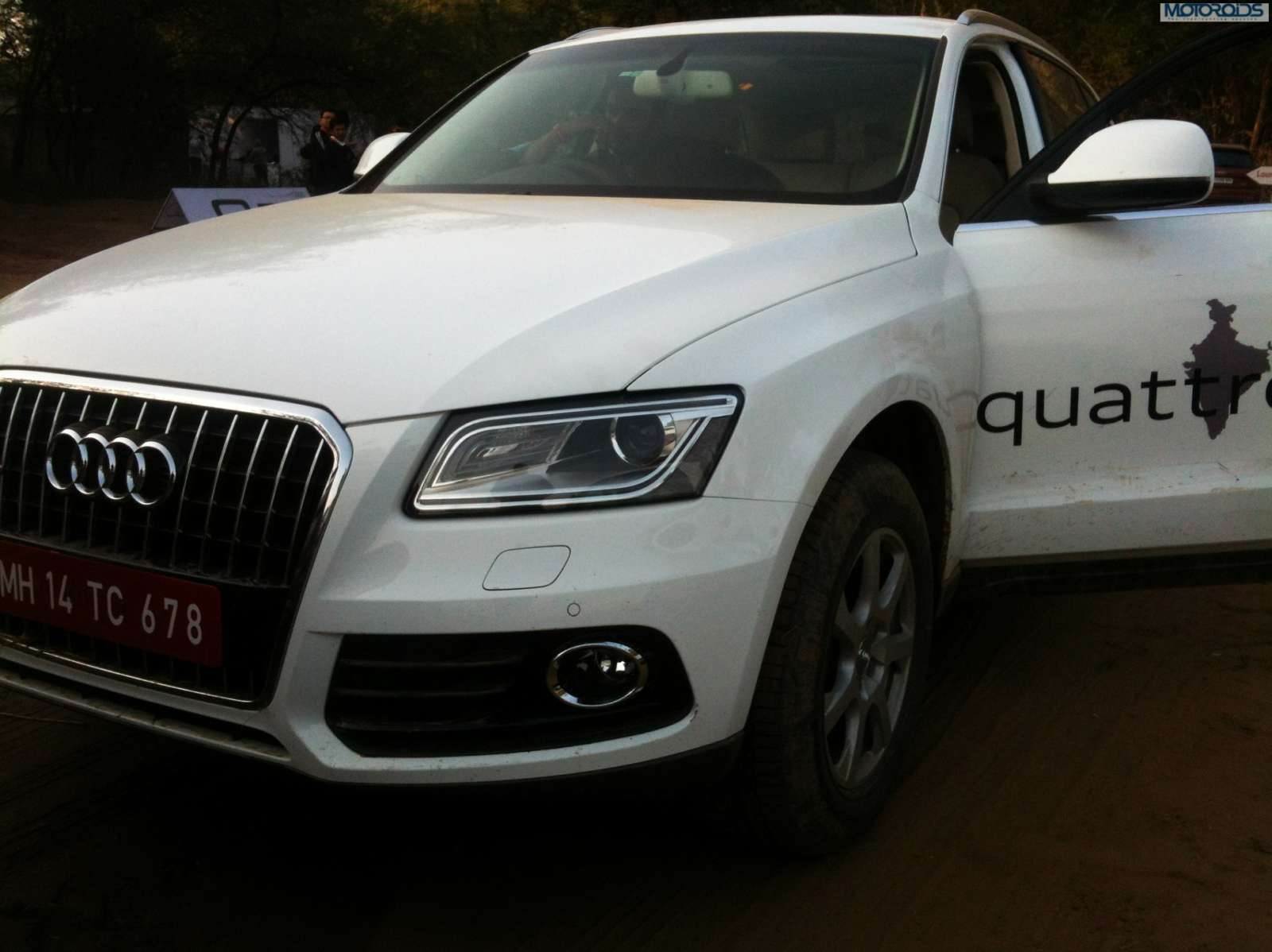 Audi Q5 facelift India launch 4