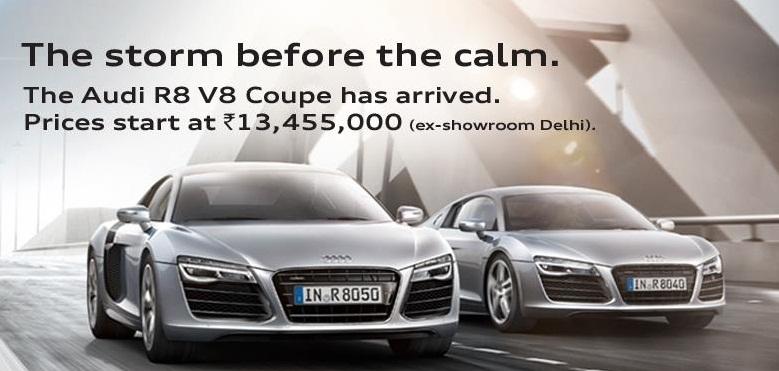 Audi-R8-India-launch