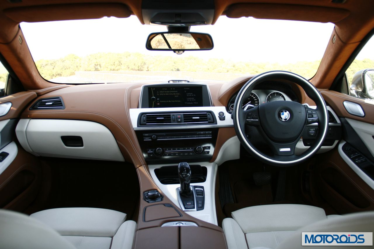 BMW 640d Gran Coupe (44)