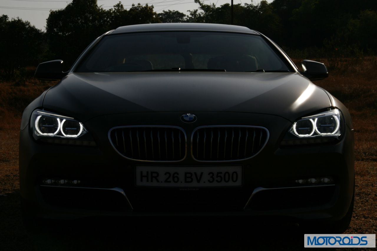 BMW 640d Gran Coupe (99)
