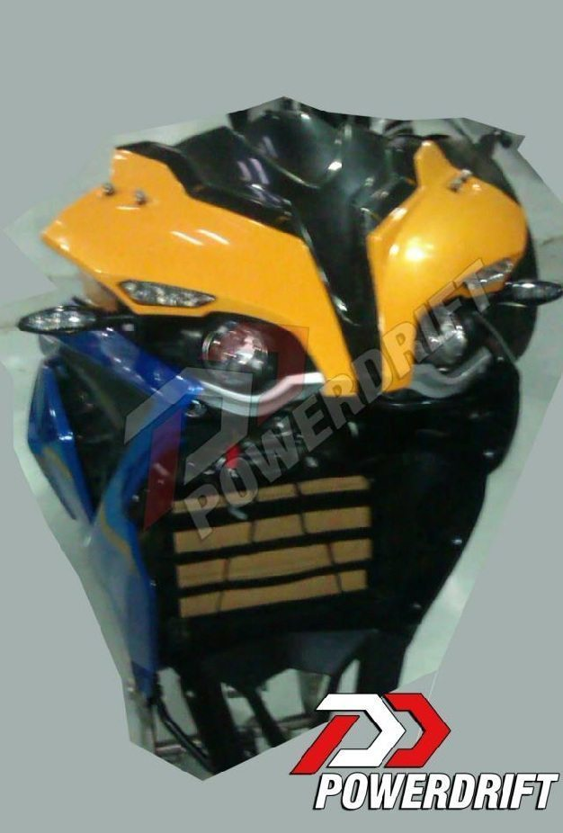 All We Know About the Bajaj Pulsar 375