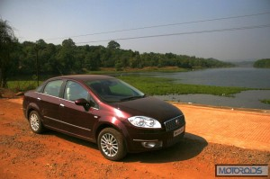 Fiat Linea travelogue (38)