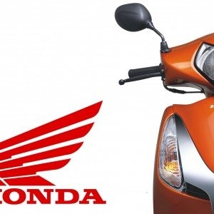 Honda 2013 Scooters