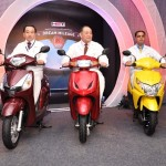 Honda Activa, Aviator & Dio fitted with HET technology - 4