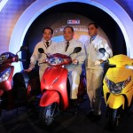 Honda Activa, Aviator & Dio fitted with HET technology - 6