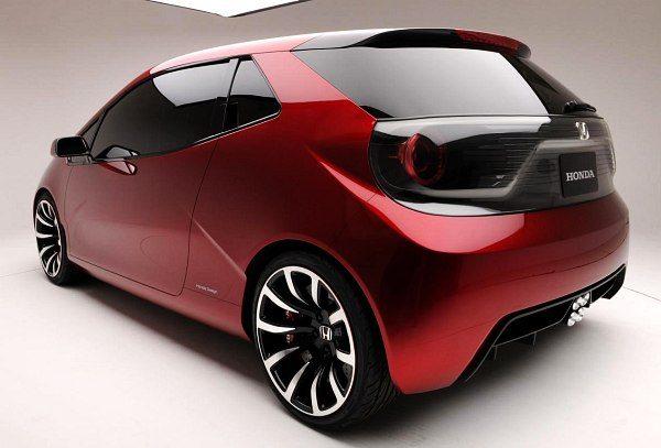 Honda Gear Concept 2
