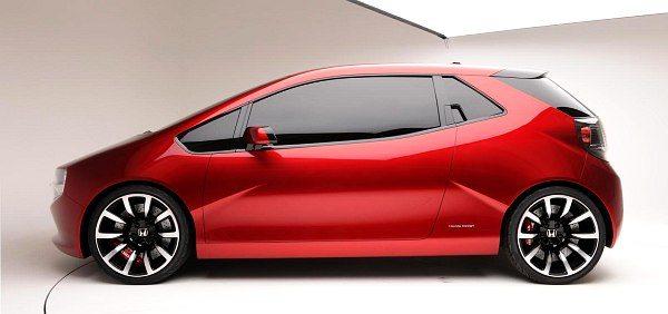 Honda Gear Concept 3