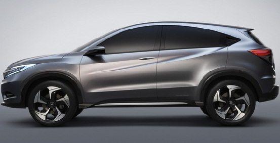 Honda-urban-SUV-concept 2