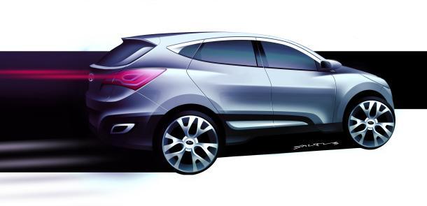 Hyundai Compact SUV India