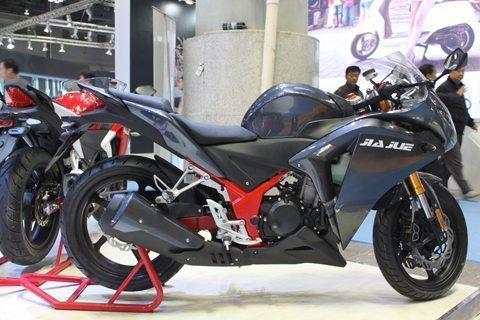 Jiajue R15 250cc USD