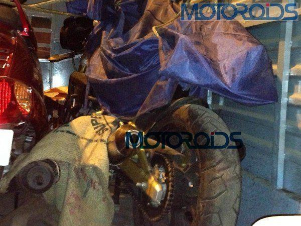 Mahindra Mojo 300 Price in India 6