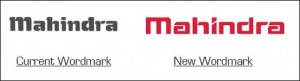 Mahindra New Logo 2