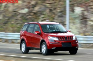 Mahindra-XUV500-Waiting Period