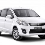 Suzuki Ertiga Thailand Launch on March 19