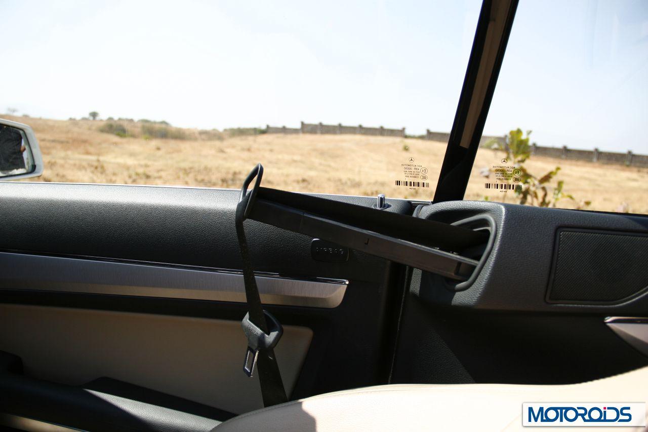 Mercedes E350 Cabriolet (37)