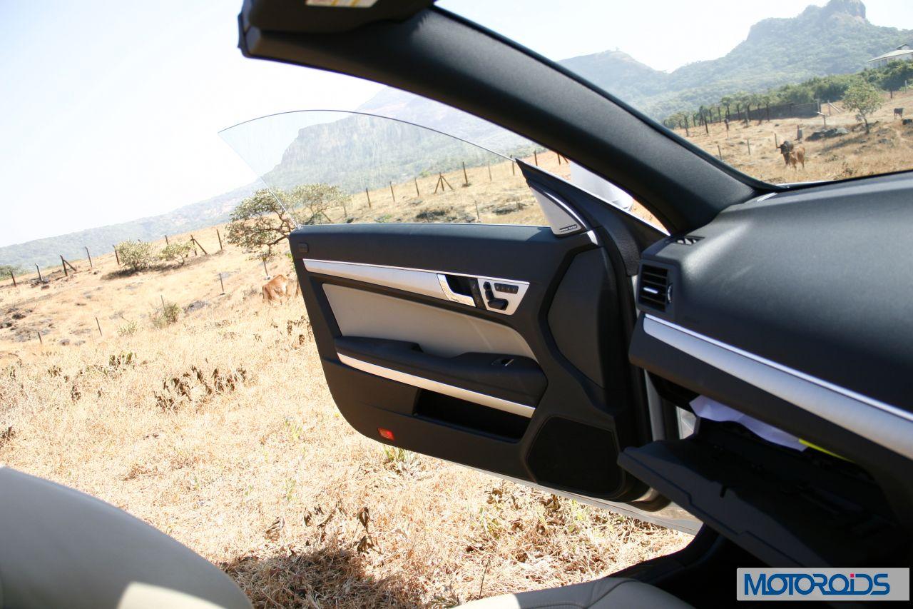 Mercedes E350 Cabriolet (54)