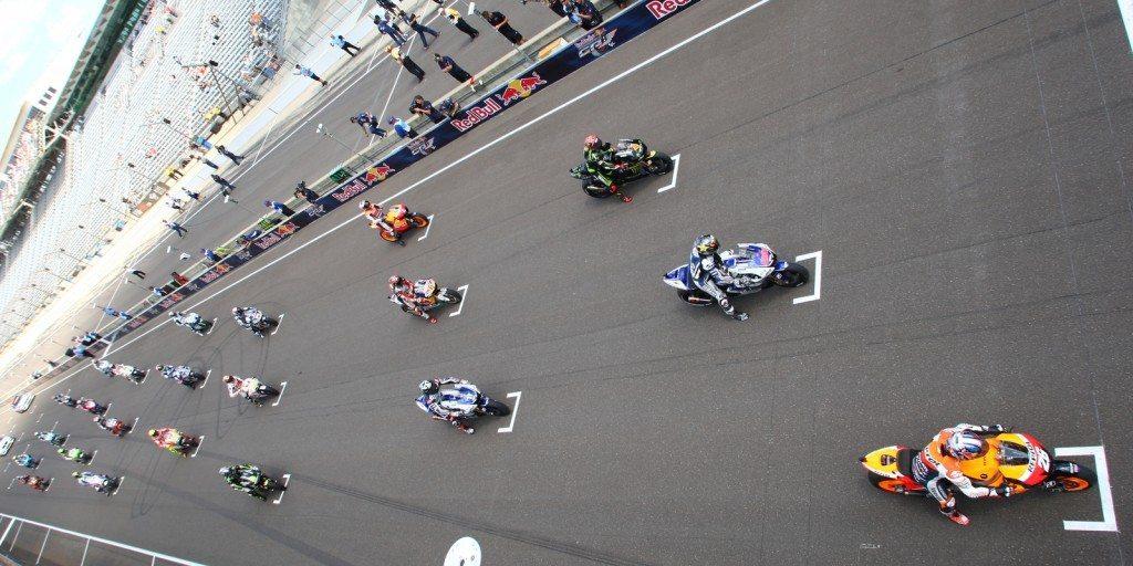 MotoGP at Sochi Olympic Park