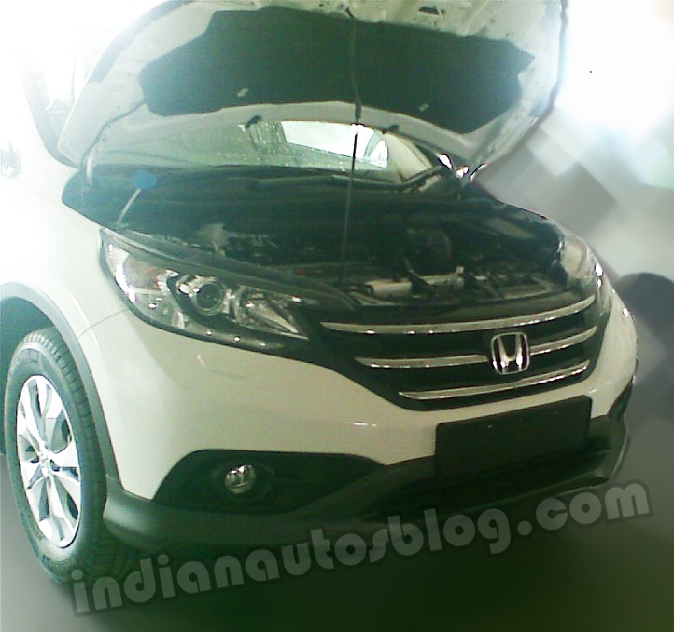 New-Honda-CR-V-Launch-1