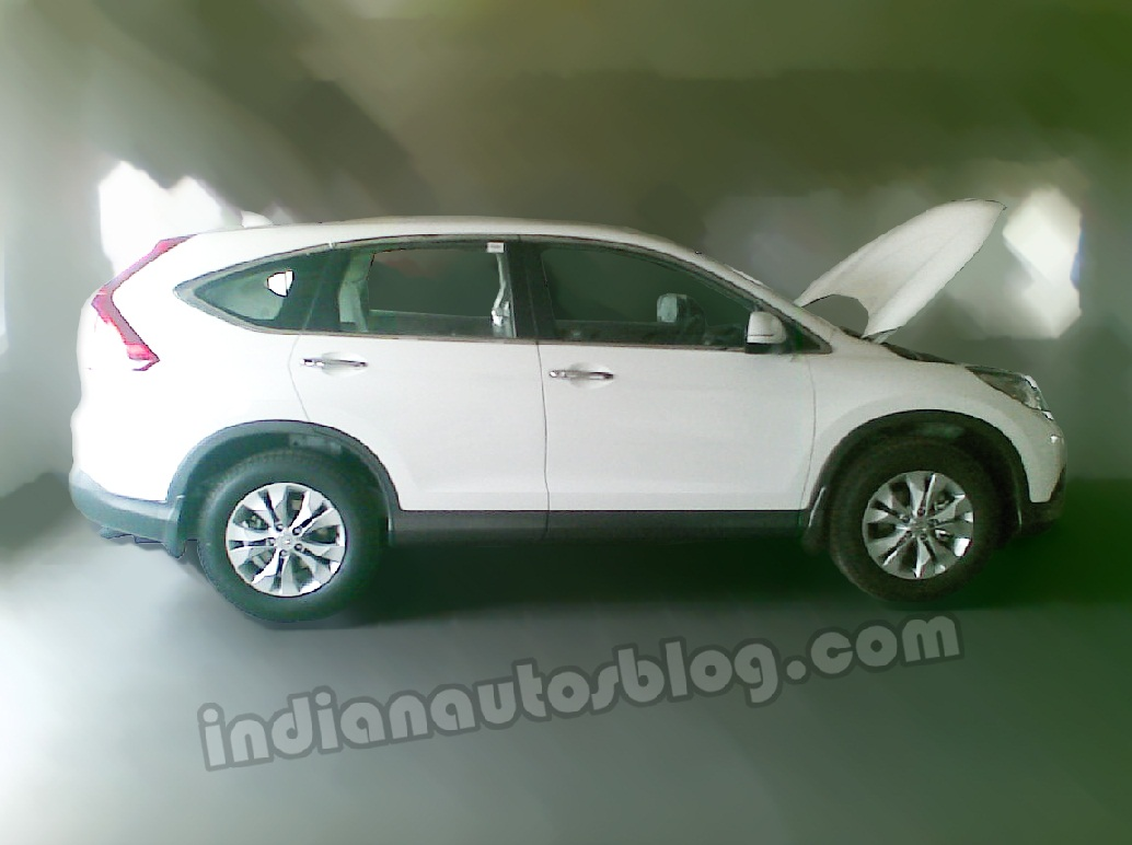 New-Honda-CR-V-Launch-2