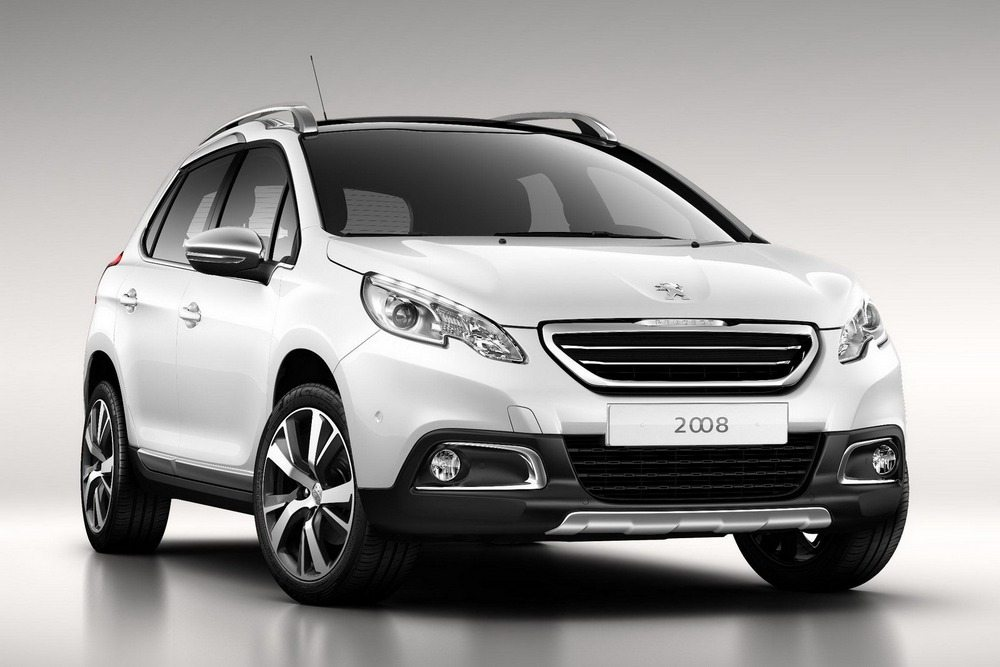 Peugeot-2008-Compact-SUV-1